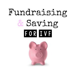 Operation Tarsha Baby Part 2: Fundraising for IVF