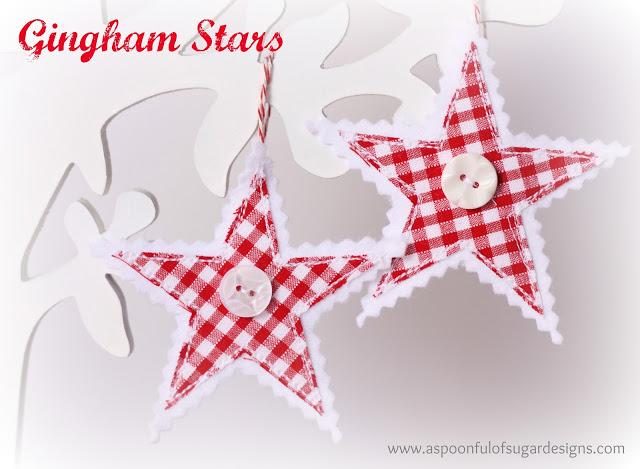 Gingham+Stars+5