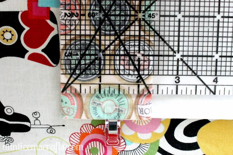 Make an easy composition notebook cover with this tutorial by AuntieEmsCrafts.com. These are great for gifts and craft shows!