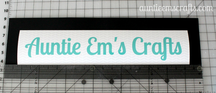 "DIY 22x7"" Craft Show Gridwall Sign 